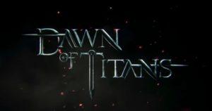 ストラテジー dawn_of_titans