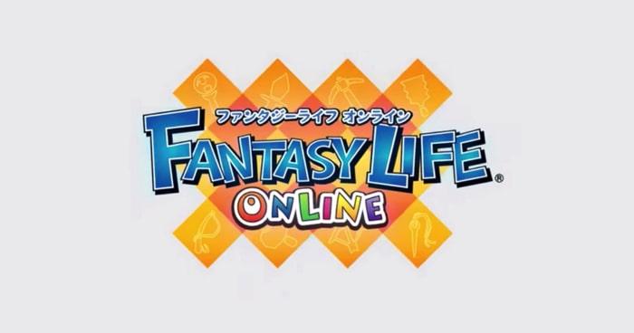 ファンタジーライフは人気3DSソフトをアプリにしたMMORPG