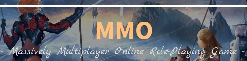 おすすめゲームアプリ MMORPG ランキング